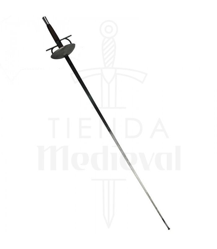 Large 120cm Medieval Sword Excalibur Cosplay Larp Halloween William Wallace Prop