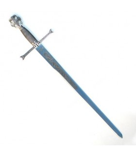 Espada de los Reyes Católicos