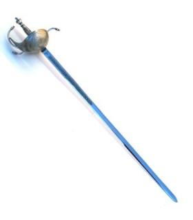 Espada Rey Carlos III