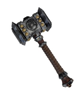 Martillo Orco World of Warcraft