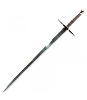 Espada mandoble William Wallace