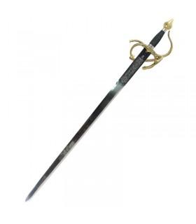 Colada Schwert of El Cid