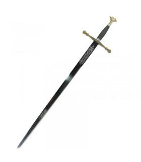 Carlos V Schwert
