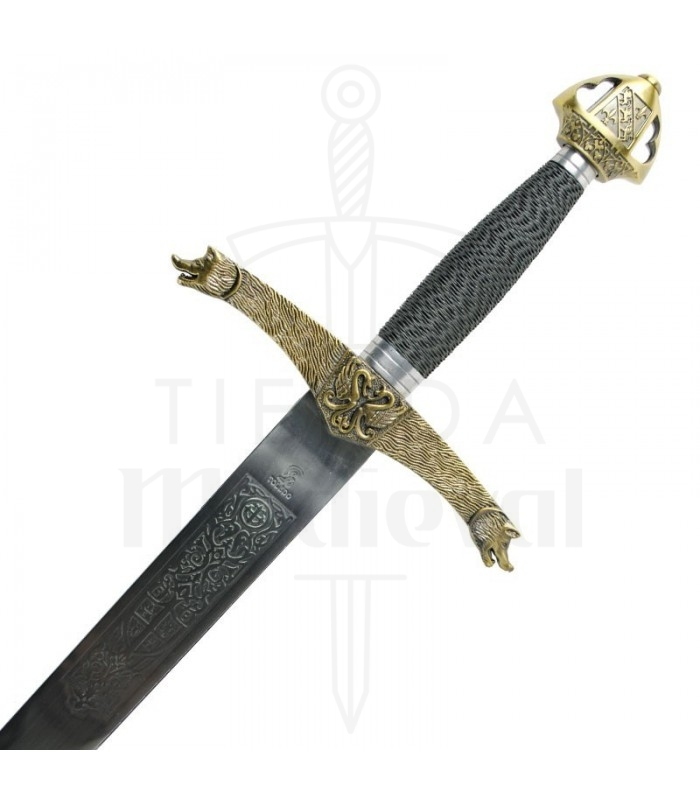 Espada Lancelot