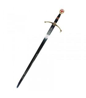 Espada de los Cruzados