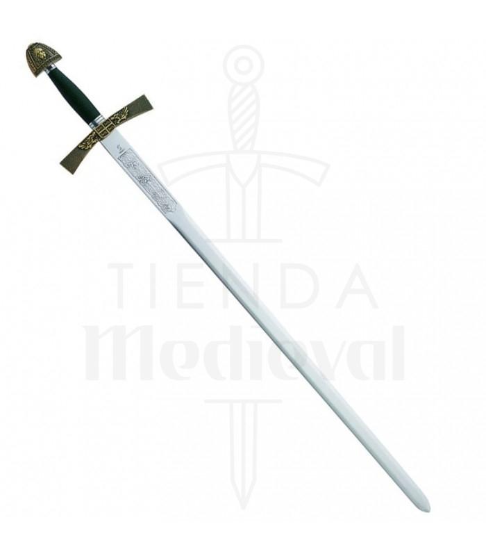 Espada Ivanhoe