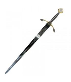 Espada Príncipe Negro