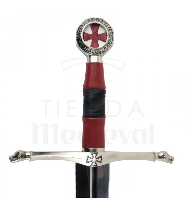 Espada Caballeros del Cielo. 108 cms.