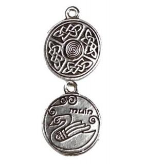Colgante Astrología Celta Muin