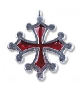 Colgante Cruz Occitan