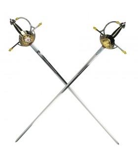 Espada mosqueteros