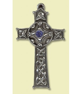 Colgante celta Ambrosius Cross