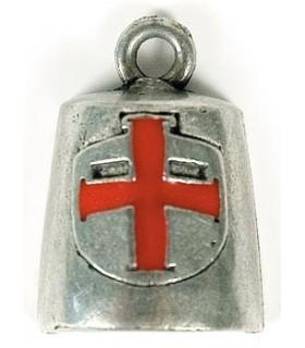 Colgante Yelmo Templario 1