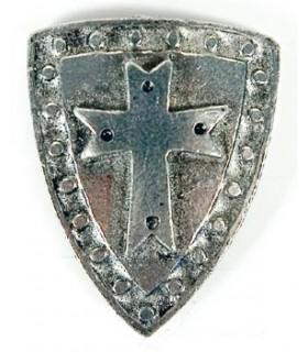 Colgante escudo Templario 1