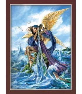 Poster Gabriel (30 x 40,5 cm)