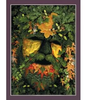 Poster Gren Man (30 x 40,5 cm)