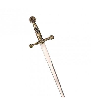 Abrecartas Excalibur