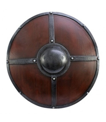 Escudo Celta en látex