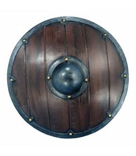 Escudo Vikingo en látex