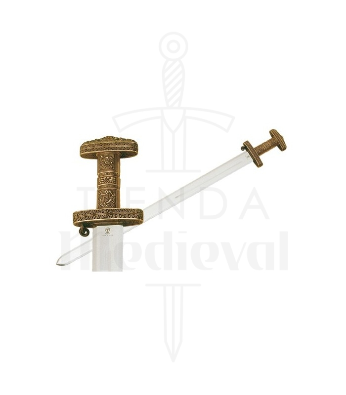 Espada Vikinga Oslo