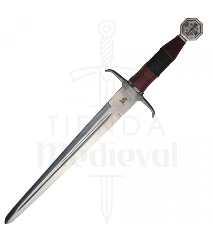 Cuchillo de combate Jerusalem
