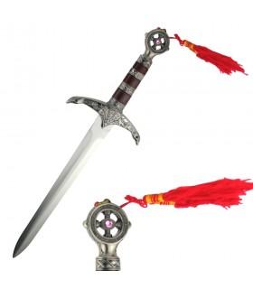Daga Robin Hood con vaina