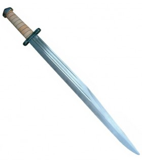 Espada vikinga Escramasajón