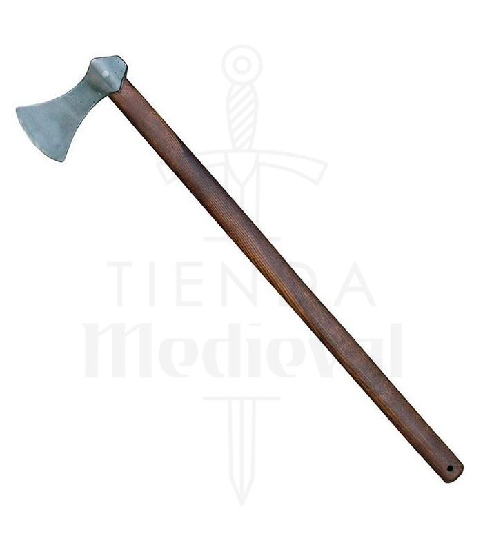 Hacha vikinga funcional Thorvald