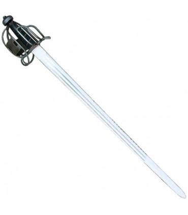 Espada escocesa de farol