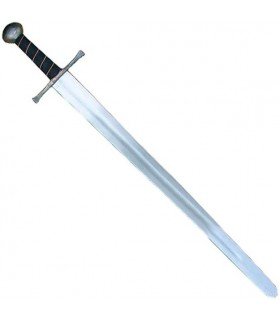 Espada románica funcional una mano