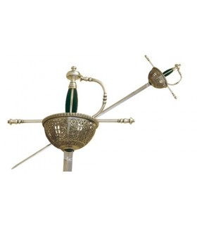 Spanisch Schwert Tizona Calada