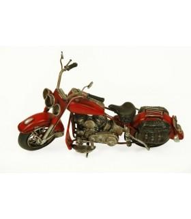 Miniatura Harley Davidson metal