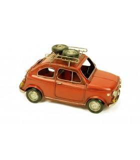 Miniatura coche Seat 600