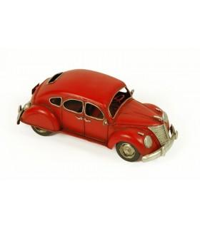 Miniatura coche antiguo