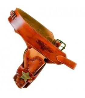 Canana Sheriff para 1 revólver