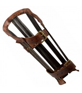 Protectores brazos vikingos