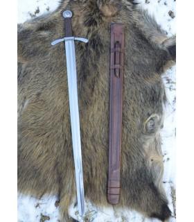 Espada Cruzados con vaina, funcional