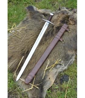 Sir William Marshall Schwert mit Scheide, funktionsfähig