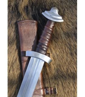 Espada Vikinga con vaina, funcional