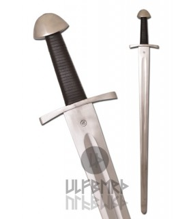Espada Normanda una mano, funcional