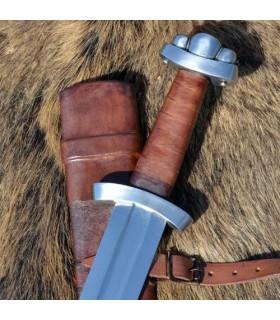 Espada Vikinga Godofredo, s. VIII