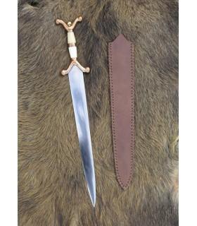 Espada Celta Corta, 63 cms.