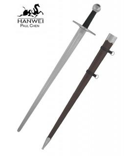 Espada medieval funcional una mano