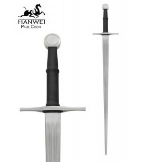 Espada entrenamiento Albrecht, mano y media