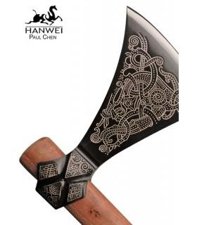 Hacha Vikinga Mammen, 44,5 cms.