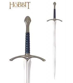Espada Original Glamdring, del Hobbit