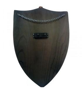 Escudo del Príncipe Negro