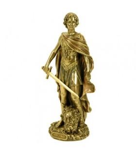 Miniatura Rey David de Israel