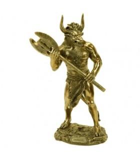 Figura griega Minotauro