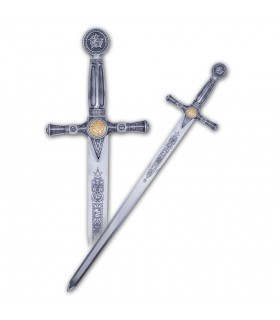 Espada Masónica Cadete